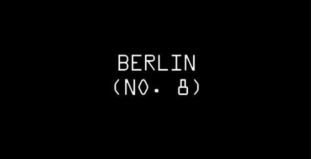 The Blacklist 1x21 Berlin