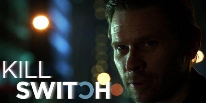 The Tomorrow People 1x21 Kill Switch - Jedikiah