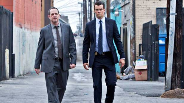 Upfronts 2014: Nuevas series de CBS: Battle Creek
