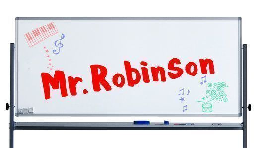 Upfronts 2014: Nuevas series de NBC - Mr. Robinson