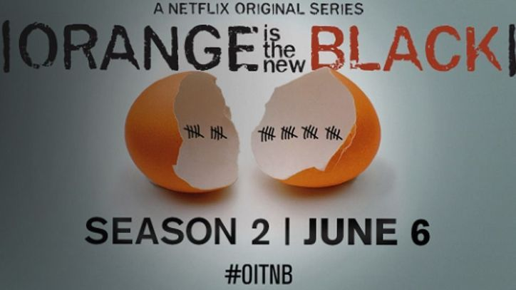 Netflix renueva Orange is the New Black por una tercera temporada.