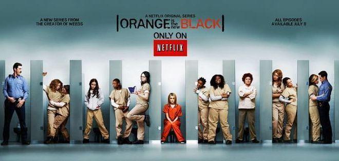 Critics Choice Awards 2014 - Orange is the New Black