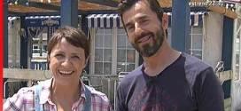 El Chiringuito de Pepe - Santi Millán y Blanca Portillo