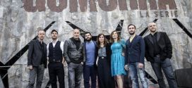 Gomorra - Serie italiana de Sky Atlantic