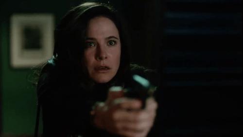 Crítica de la Segunda Temporada de Hannibal: Alana Bloom se ha convertido en uno de esos a los que todo el mundo termina odiando.