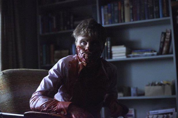 Crítica de la Segunda Temporada de Hannibal: Bryan Fuller consigue romper los límites de la violencia visual en televisión con varias escenas.