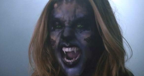 Kate Argent de Teen Wolf