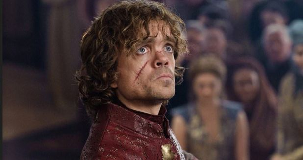 Marcha para que liberen a Tyrion Lannister