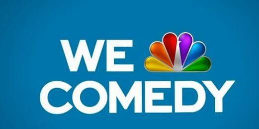 NBC comedias