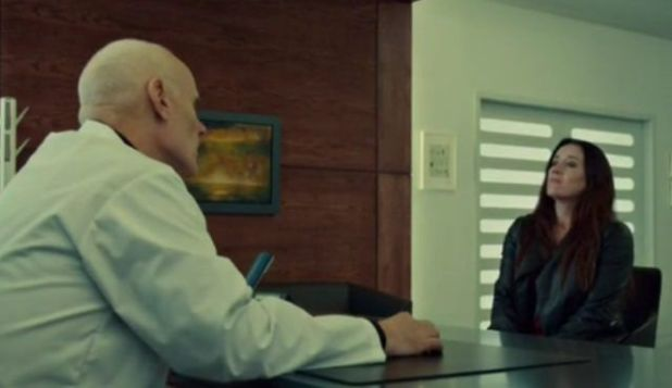 Orphan Black 2x07: Siobhan visita al Dr. Leekie para tantear el terreno y ver a qué se enfrentan.