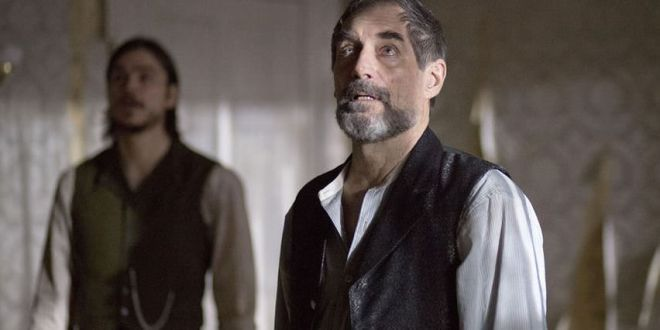 Penny Dreadful 1x07 Possession - Sir Malcolm