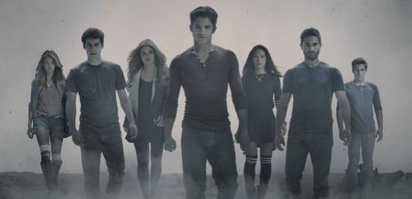 Reparto de Teen Wolf - Temporada 4