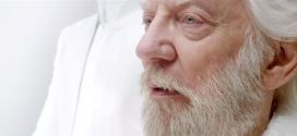 Teaser Trailer The Hunger Games Mockingjay (parte 1) - Presidente Snow