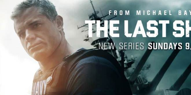 The Last Ship Wallpaper