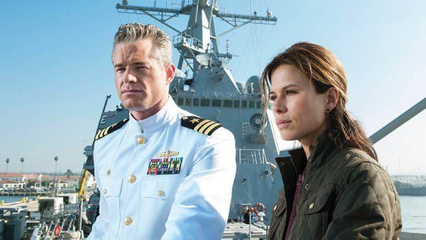 Audiencias USA: The Last Ship, mejor estreno de cable del año.