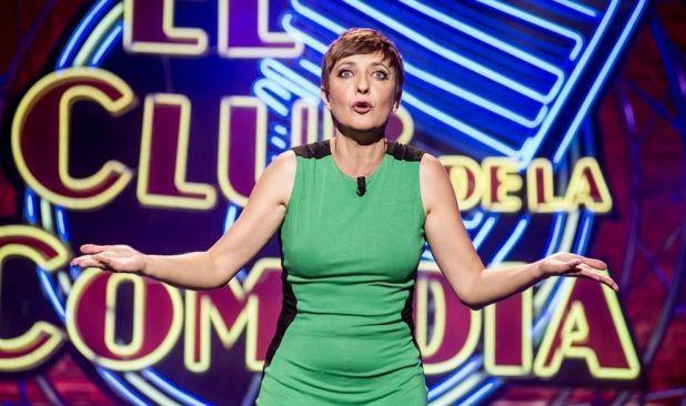 Vuelve El club de la comedia con su cuarta temporada