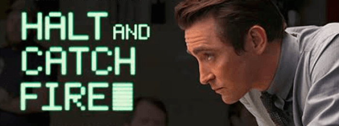 Halt and Catch Fire de AMC