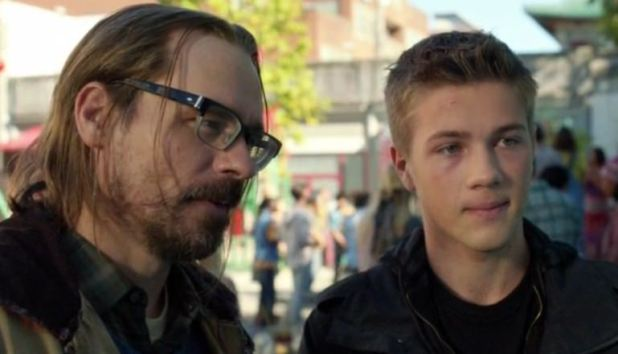 Falling Skies 4x02 The Eye