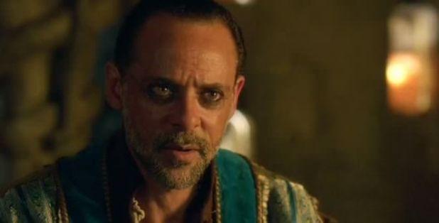 Los actores de la quinta temporada de Game of Thrones - Alexander Siddig como Dorian Martell