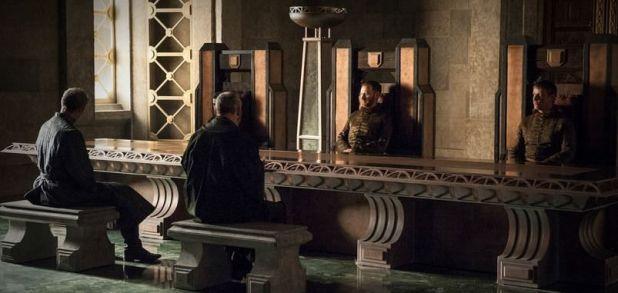 Los beneficios del rodaje de Game of Thrones