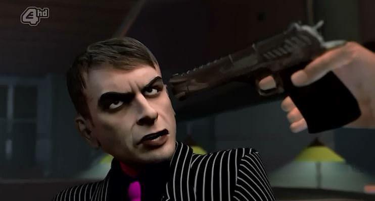 Misfits acaba intentando recuperar su esencia - Episodio poder videojuegos