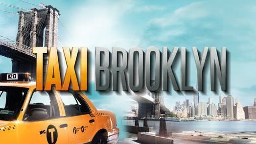 Taxi Brooklyn serie de NBC