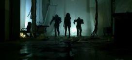Teen Wolf 4x06 Orphaned - Kate Argent y Bersekers
