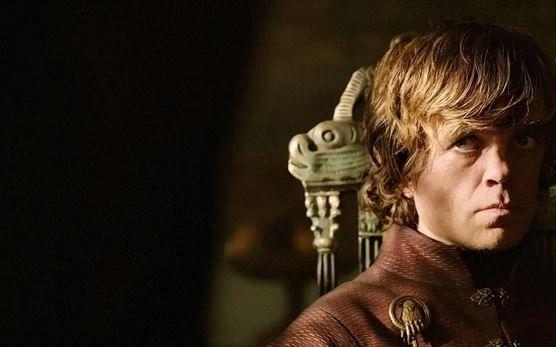 ¿Tyrion Lannister o Targaryen?