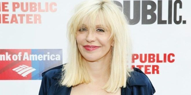 Courtney Love en Sons of Anarchy