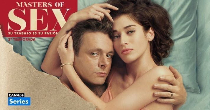 Masters of Sex T2 en Canal+ Series