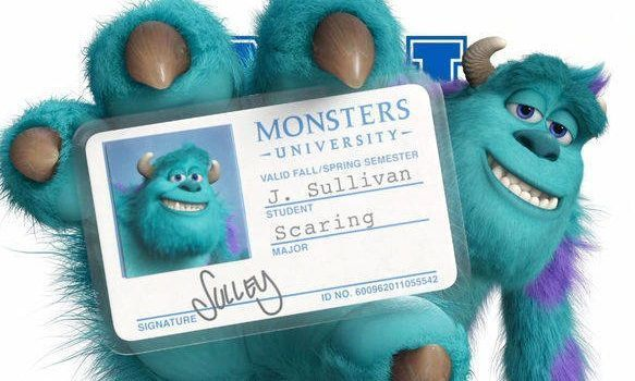 Monsters University: Crítica