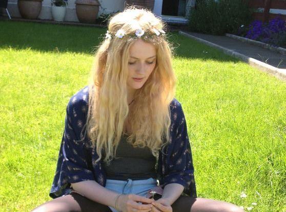 Aimee Richardson satiriza su salida de Game of Thrones