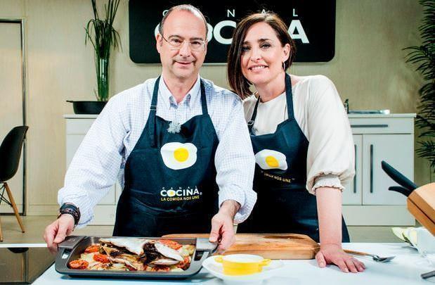 Canal Cocina gana Prix Multimedia de la AIG