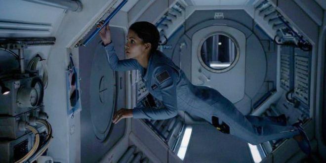 Extant - Halle Berry en el espacio