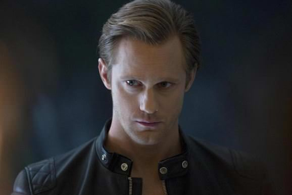 True Blood 7x10 Thank You - Eric Northman