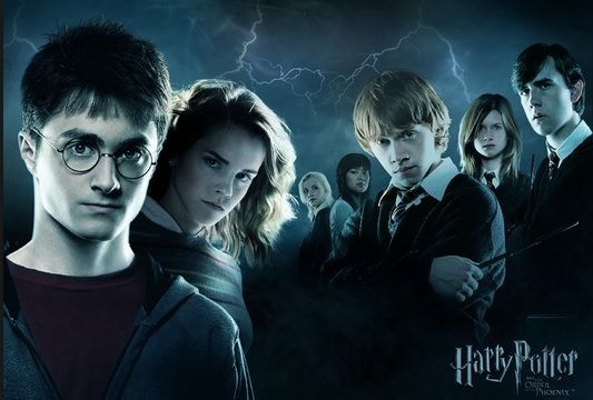 Harry Potter and the Order of the Phoenix: Crítica