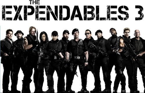 The Expendables 3: Crítica