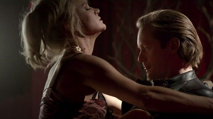 True Blood 7x09 Love is to Die