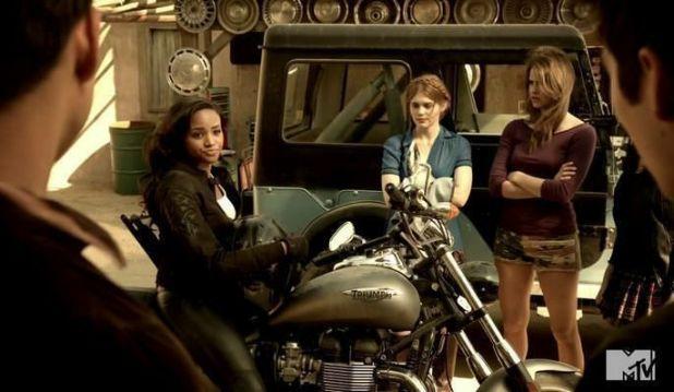5 asuntos a resolver en Teen Wolf (T5) - Braeden