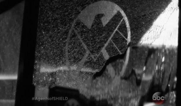Agents of SHIELD presenta su segunda temporada
