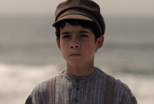 Quinta temporada de Boardwalk Empire - Un joven Nucky Thompson en 1884