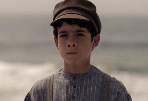 Quinta temporada de Boardwalk Empire - Un joven Nucky Thompson en 1884