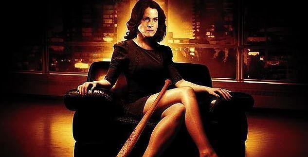 Ciudadana Jane (TV) en Multicine