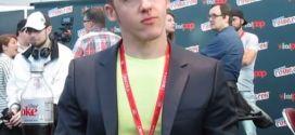 Entrevista a Jeff Davis sobre Teen Wolf - Comic Con