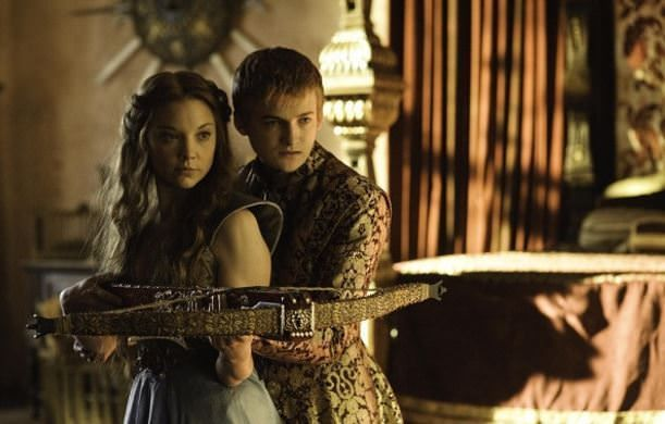 Entrevista a Natalie Dormer sobre Game of Thrones (2)