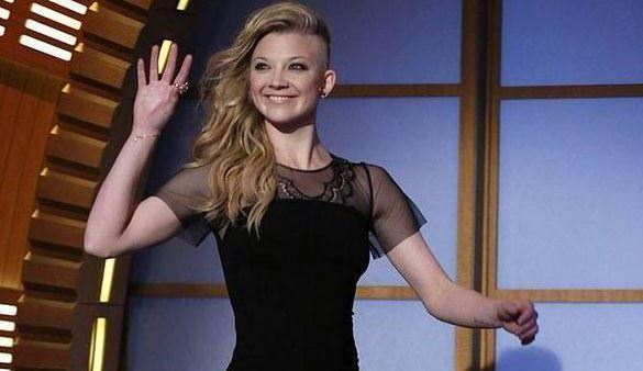 Entrevista a Natalie Dormer sobre Game of Thrones - The Hunger Games