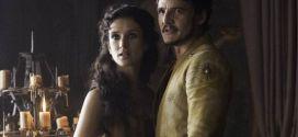 Oberyn Martell y su amante