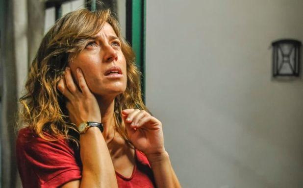 Antena 3 comienza el rodaje de El Incidente - Escena de la serie