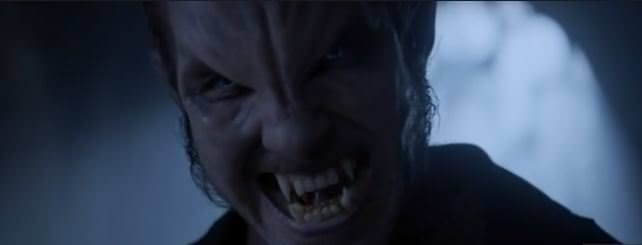 Teen Wolf 4x12 Smoke and Mirrors - Peter Hale