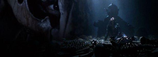 Teen Wolf 4x12 Smoke and Mirrors - Scott como Berserker
